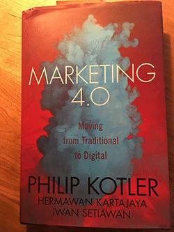 Marketing 4.0 Book